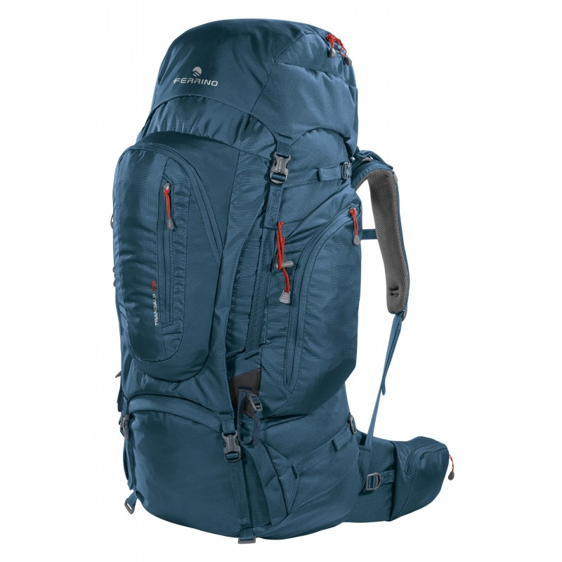 FERRINO BACKPACK TRANSALP 100
