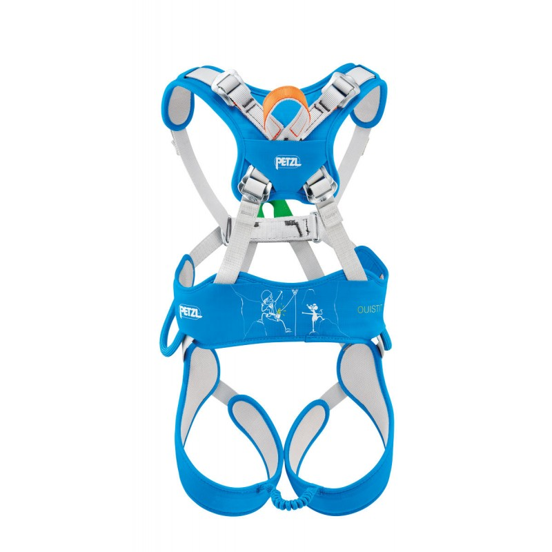 Petzl Ouistiti Harnesses