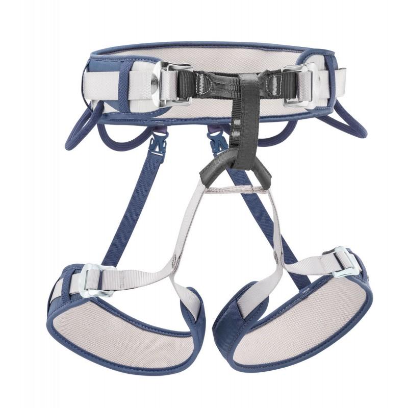 Petzl Corax Harnesses