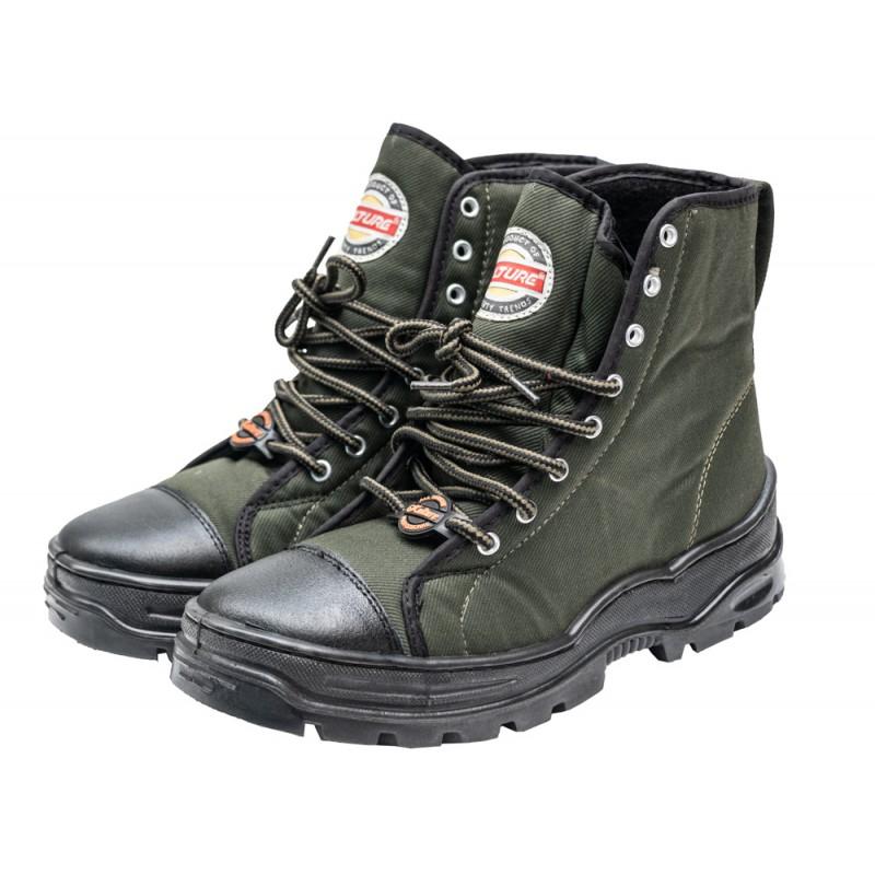 Liberty Kulture jungle shoes