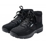 Liberty Army waterproof Trekking Everest Jungle all black Shoe