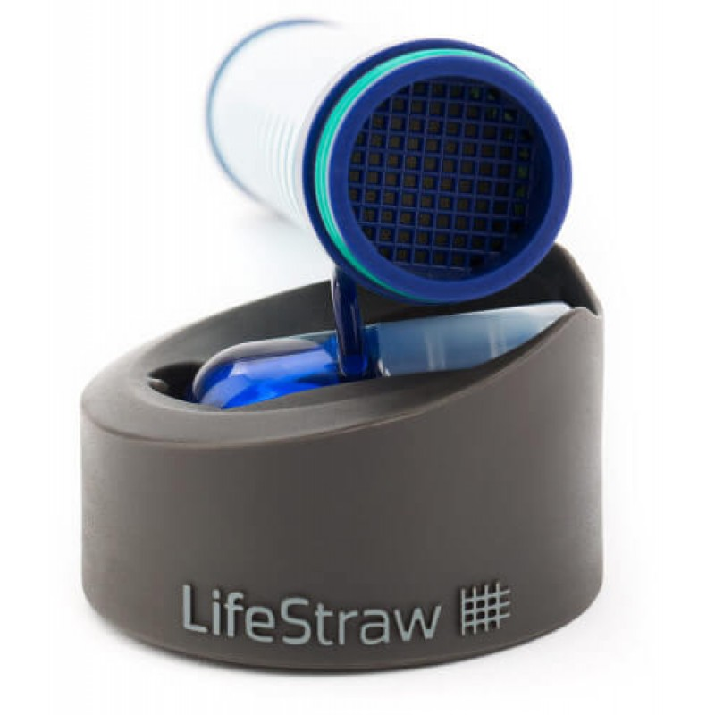 Lifestraw 1-stage Filtration
