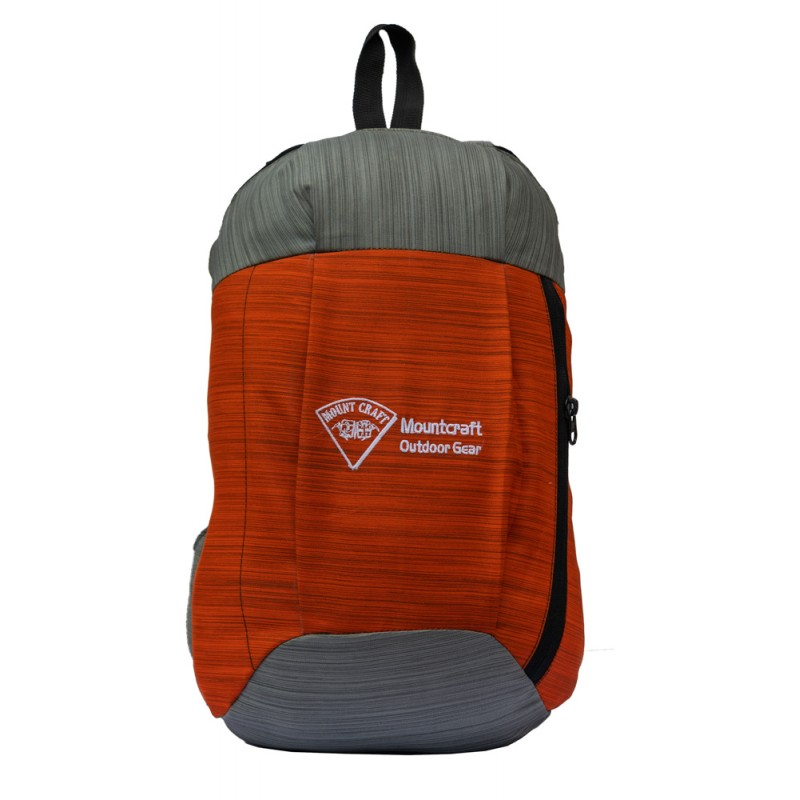 MOUNTCRAFT AAA DAILY MINI BACKPACK DP100-ORANGE 10...
