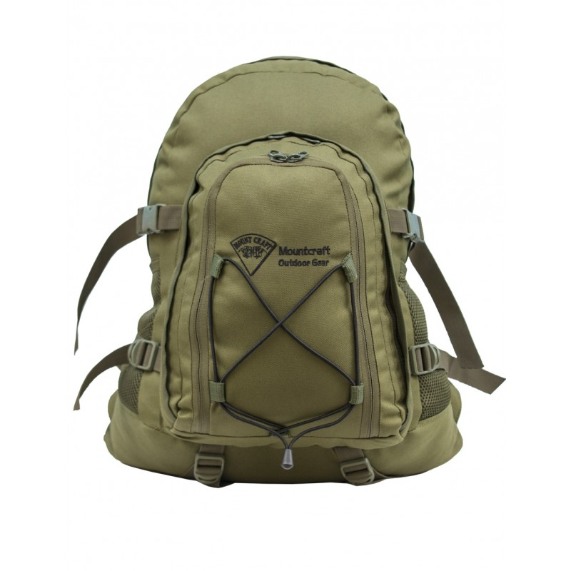 Mountcraft Rover Pack DP 02