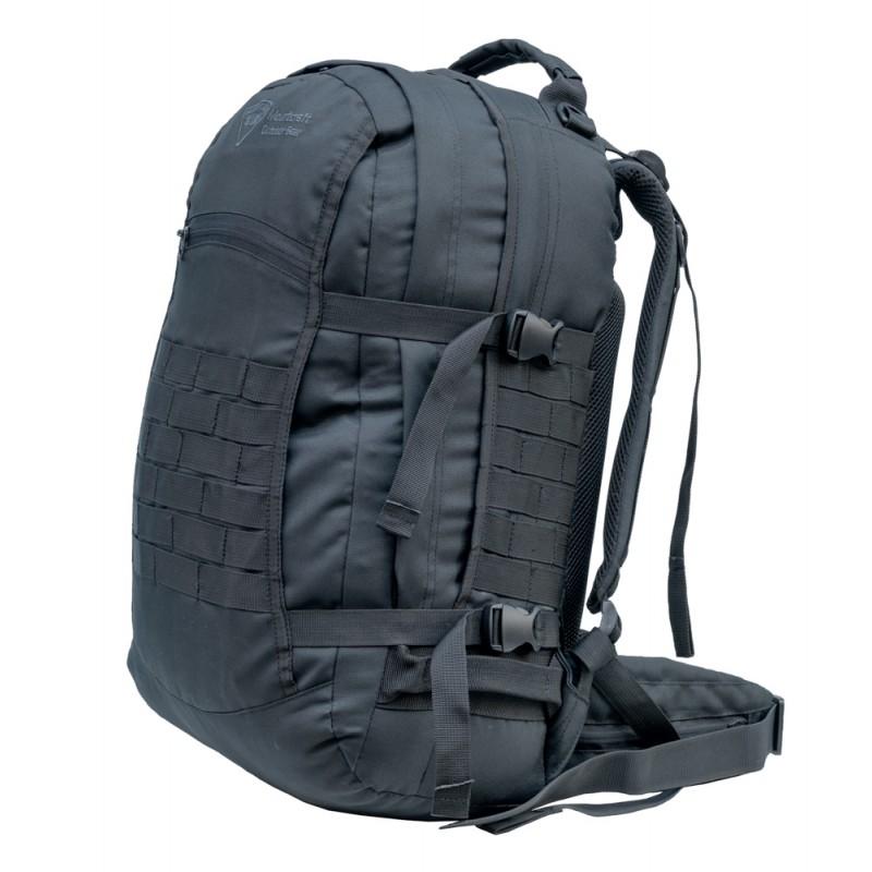 Mountcraft Kashmir Assault Tactical Pack DP25 Black