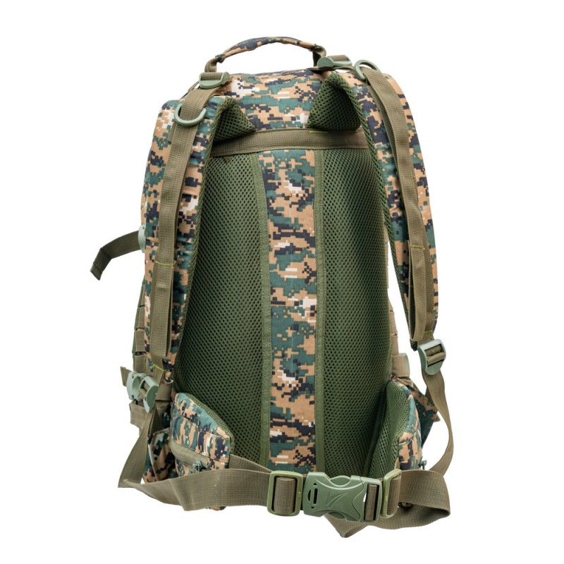 Mountcraft Kashmir Assault Tactical Pack DP25 Digital Camouflage
