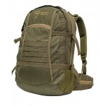 Mountcraft Kashmir Assault Tactical Pack DP25 Olive Green