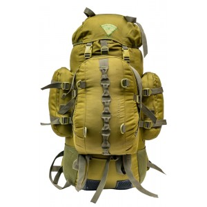 Mountcraft Rucksack With Detachable Day Bag 80 L Impact Olive Drab Kargil RL11