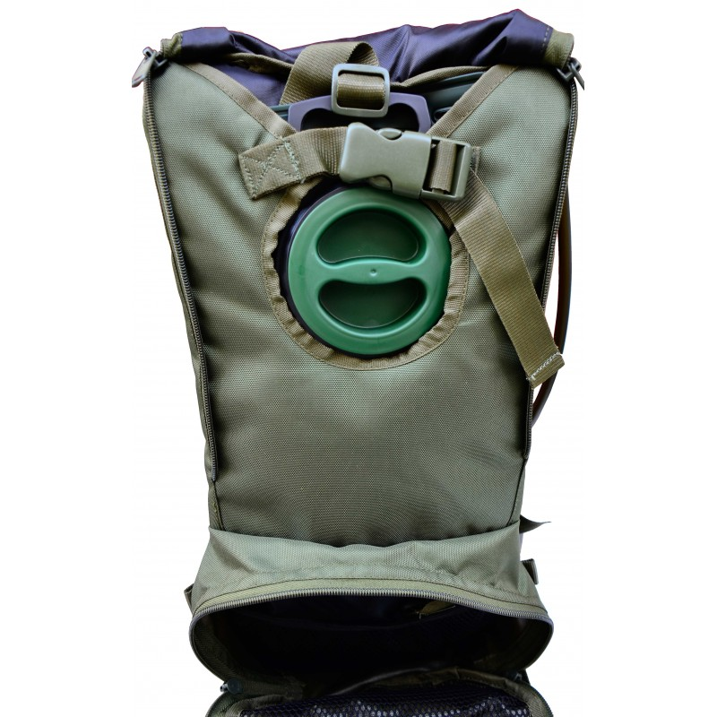 Mountcraft Military  Hydration Carrier Army Tactical Backpack with Bladder