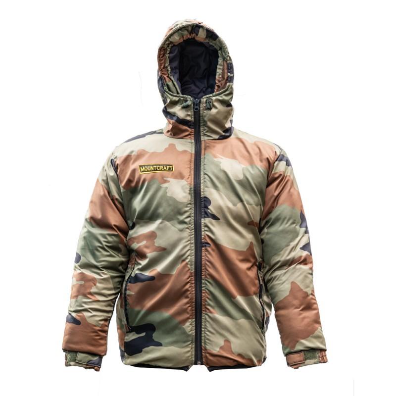Mountcraft Extreme Climate Paded Jacket