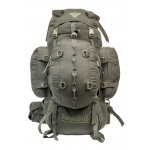 Mountcraft Rucksack With Detachable Day Bag 80 L Olive Drab Kargil RL11