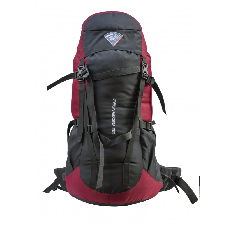 MOUNTCRAFT BACKPACK PEUTEREY 50