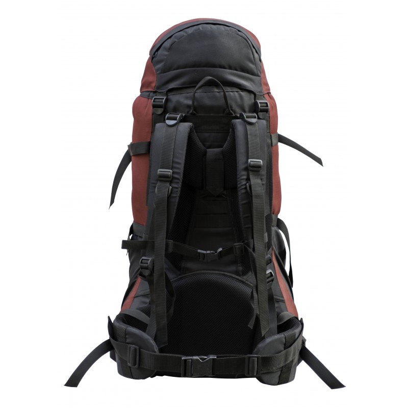 MOUNTCRAFT BACKPACK-RUCKSACK PEUTEREY 50