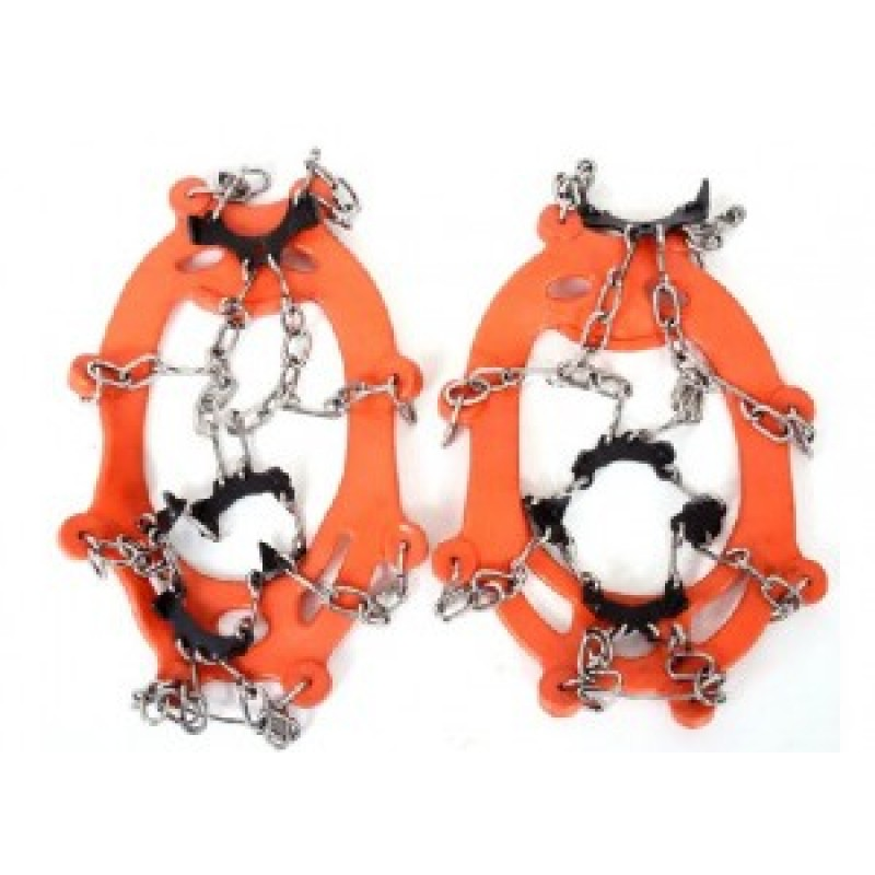 Mountcraft Snow Ice Grip Crampons