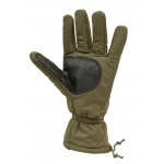 Waterproof Padded Full Finger Padded Glove