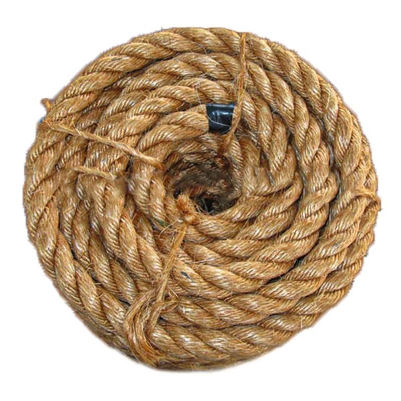 Natural Manila Rope