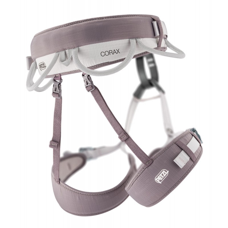 CORAX Versatile and adjustable harness PETZL