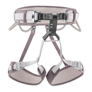 Petzl CORAX Padded adjustable harness