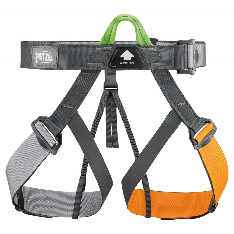 Petzl Gym Harnesses