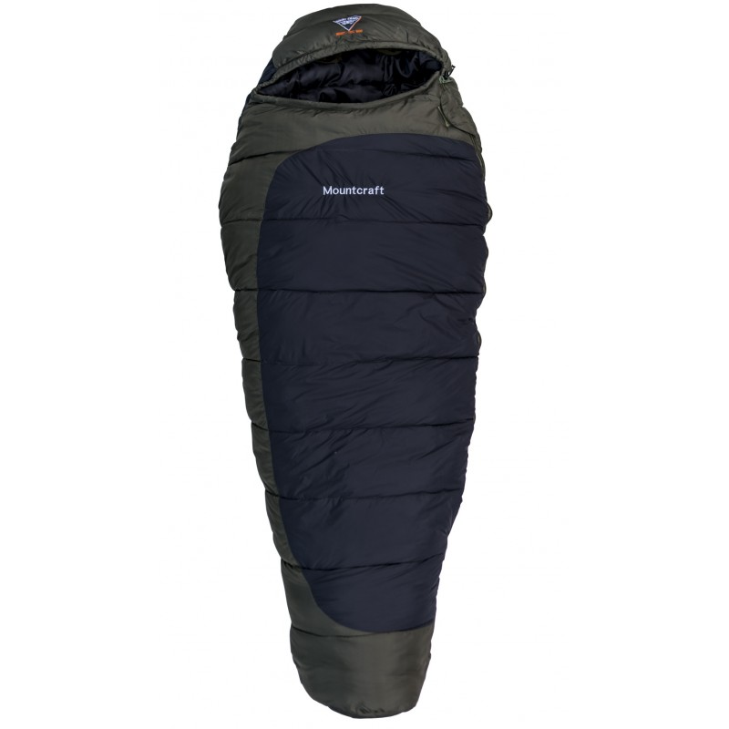 Night Tec 1000 -10 deegre  Sleeping Bag olive gre...