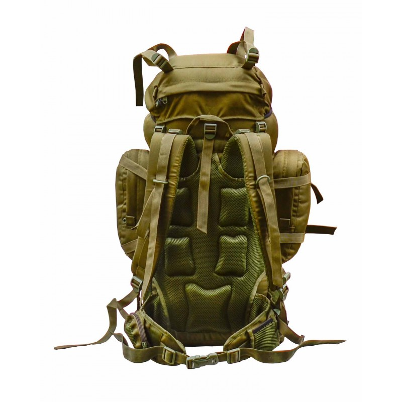 MOUNTCRAFT RUCKSACK WITH DETACHABLE DAY BAG KARGIL RL-11