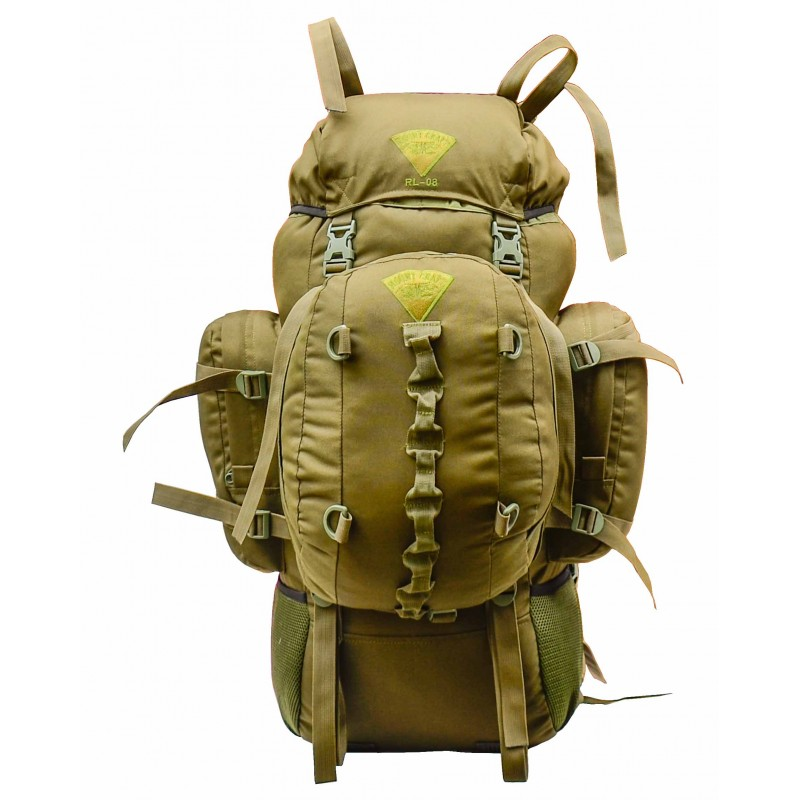 MOUNTCRAFT RUCKSACK WITH DETACHABLE DAY BAG KARGIL...