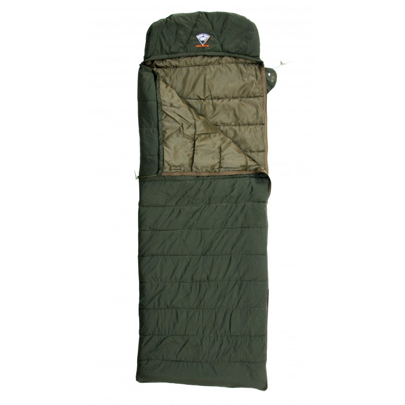 Mountcraft Quilt 600 Sleeping Bag