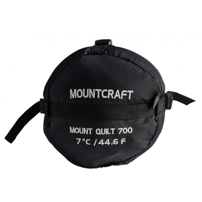 Mountcraft Quilt 700 Sleeping Bag