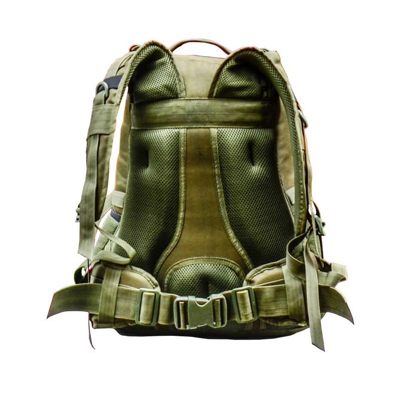 MOUNTCRAFT WARRIOR MOLLE TACTICAL PACK DP-20