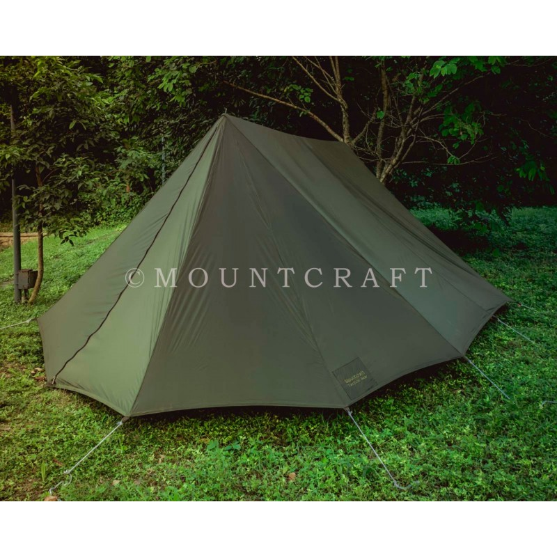 MOUNTCRAFT 4 MEN TENT